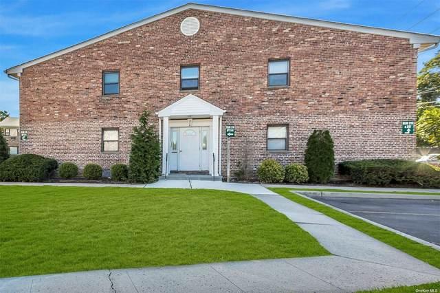 214 Fulton 2G, Farmingdale, NY 11735 (MLS #3351970) :: Cronin & Company Real Estate