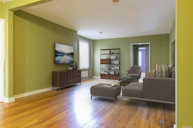 147-41 38 Avenue D 24, Flushing, NY 11354 (MLS #3351974) :: Cronin & Company Real Estate