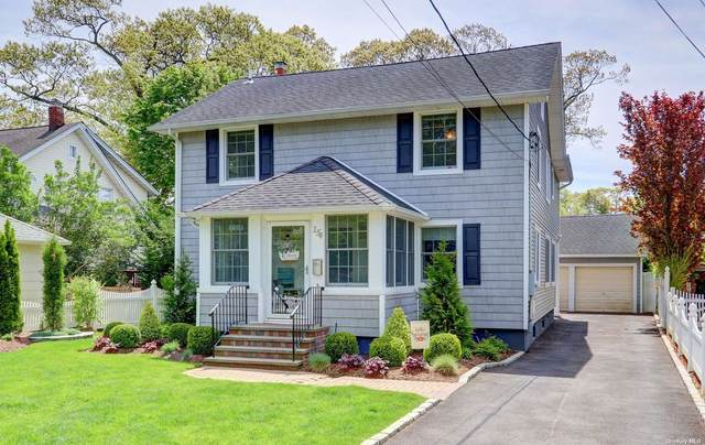 154 Shellbank Place, Rockville Centre, NY 11570 (MLS #3352004) :: Signature Premier Properties