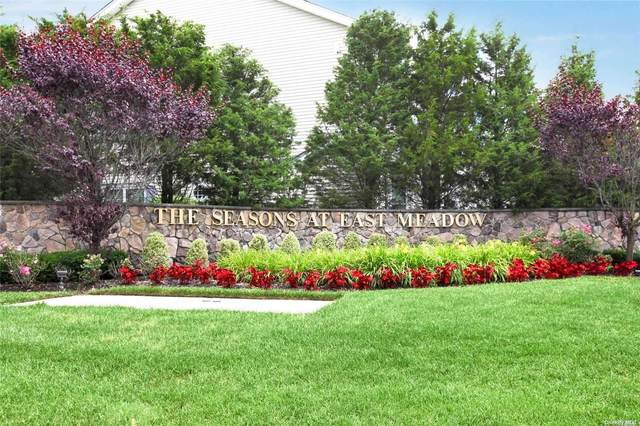 147 Spring Drive #147, East Meadow, NY 11554 (MLS #3352014) :: Signature Premier Properties