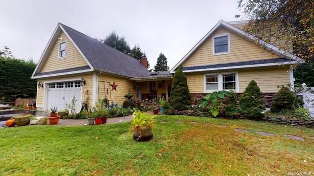 24 Briarfield Lane, Huntington, NY 11743 (MLS #3352016) :: Signature Premier Properties