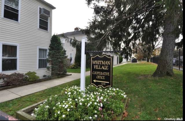 190 Lowndes Avenue B, Huntington Sta, NY 11746 (MLS #3352038) :: Signature Premier Properties