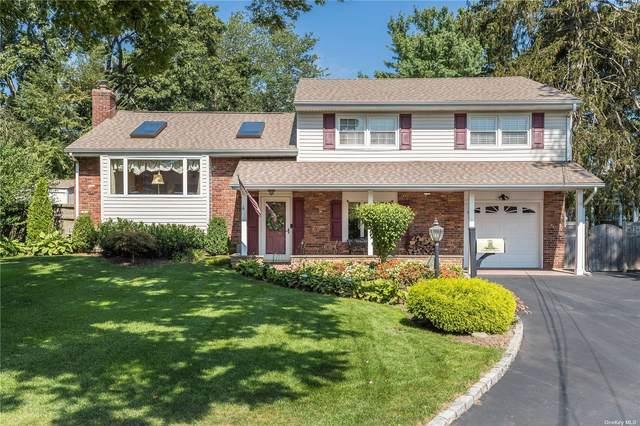 45 Nursery Street, Locust Valley, NY 11560 (MLS #3352055) :: Signature Premier Properties