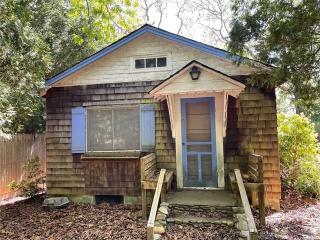 24 Maidstone Park Road, East Hampton, NY 11937 (MLS #3352082) :: Carollo Real Estate