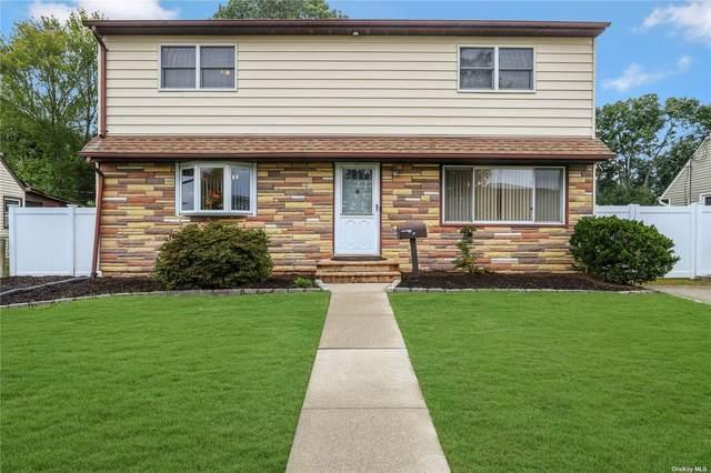 27 Harkin Lane, Hicksville, NY 11801 (MLS #3352091) :: Signature Premier Properties