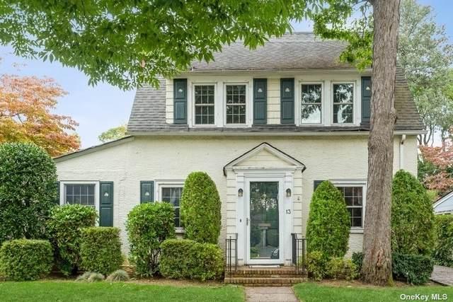 13 Damson Street, Garden City, NY 11530 (MLS #3352138) :: Signature Premier Properties