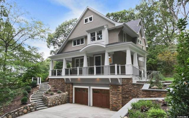 9 Valley Court, Huntington Bay, NY 11743 (MLS #3352164) :: Signature Premier Properties