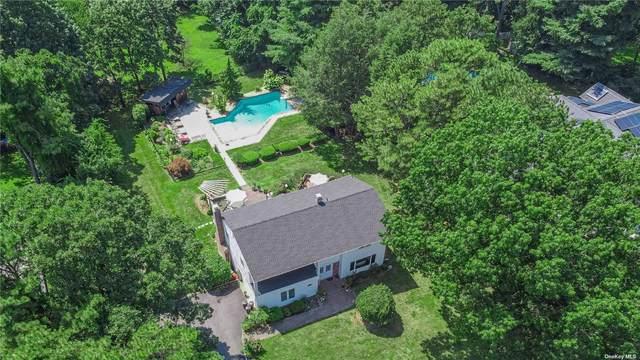 14 E Dosoris Lane, Dix Hills, NY 11746 (MLS #3352203) :: Signature Premier Properties