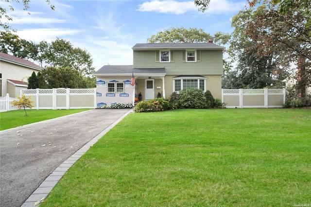 6 W Court Drive, Centereach, NY 11720 (MLS #3352234) :: Signature Premier Properties