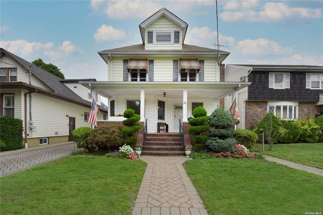 33 Magnolia Avenue, Floral Park, NY 11001 (MLS #3352236) :: Signature Premier Properties