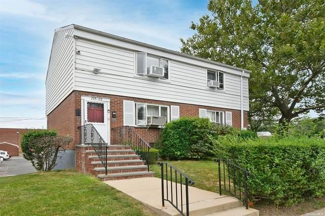 225-02 88th Avenue 39-2, Queens Village, NY 11427 (MLS #3352238) :: Cronin & Company Real Estate