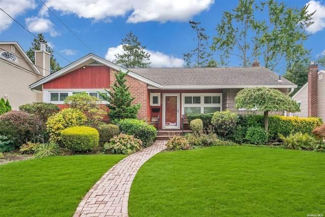1402 Dieman Lane, East Meadow, NY 11554 (MLS #3352244) :: Signature Premier Properties