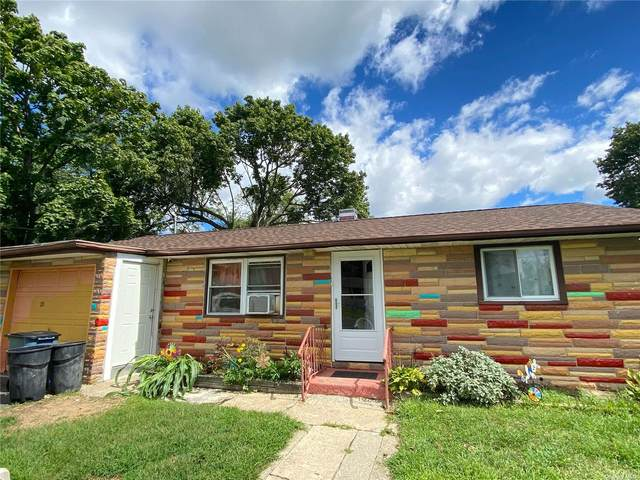 29 Nicoll Avenue, Central Islip, NY 11722 (MLS #3352254) :: Signature Premier Properties