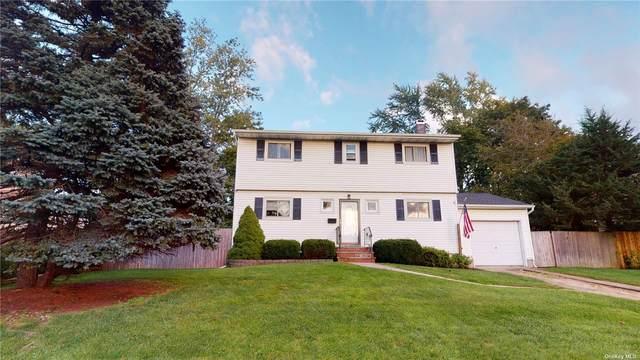11 Towne Lane, Centereach, NY 11720 (MLS #3352256) :: Signature Premier Properties