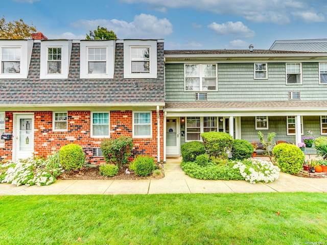 500 Fulton Street 9W, Farmingdale, NY 11735 (MLS #3352257) :: Goldstar Premier Properties