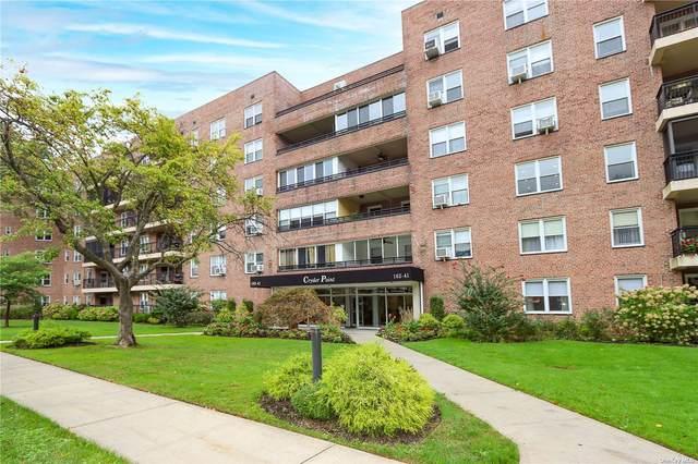 162-41 Powells Cove Boulevard 1L, Beechhurst, NY 11357 (MLS #3352262) :: Cronin & Company Real Estate