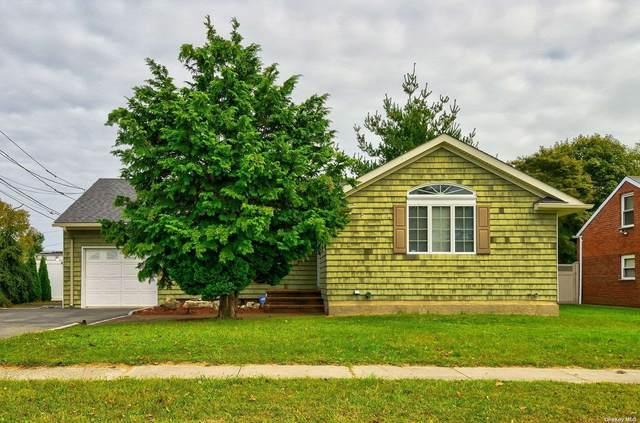 7 Ketcham Road, Hicksville, NY 11801 (MLS #3352276) :: Signature Premier Properties