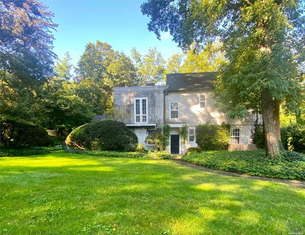 123 Cove Road, Oyster Bay Cove, NY 11771 (MLS #3352320) :: Keller Williams Points North - Team Galligan