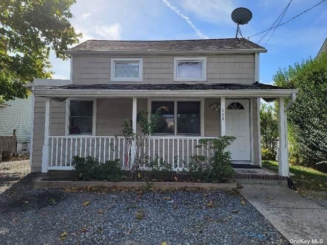 723 W Main Street, Riverhead, NY 11901 (MLS #3352324) :: Barbara Carter Team