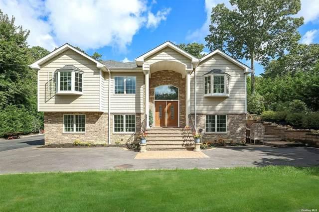 214 Beverly Road, Dix Hills, NY 11746 (MLS #3352335) :: Signature Premier Properties