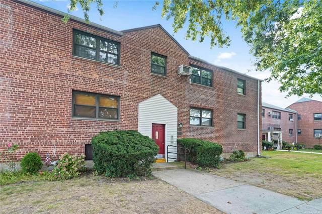 155-05 79th Street #186, Howard Beach, NY 11414 (MLS #3352342) :: Cronin & Company Real Estate