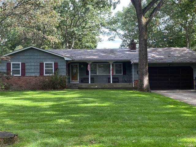 31 Summit Drive, Smithtown, NY 11787 (MLS #3352350) :: Signature Premier Properties