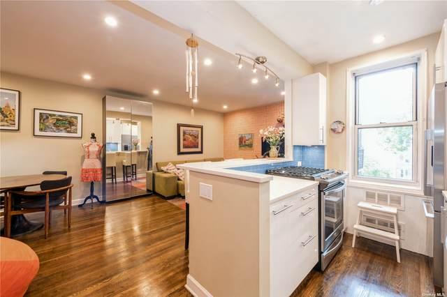 9707 4th Avenue 5R, Bay Ridge, NY 11209 (MLS #3352373) :: Goldstar Premier Properties