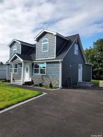 398 Weaver Avenue, Bellport, NY 11713 (MLS #3352374) :: Signature Premier Properties