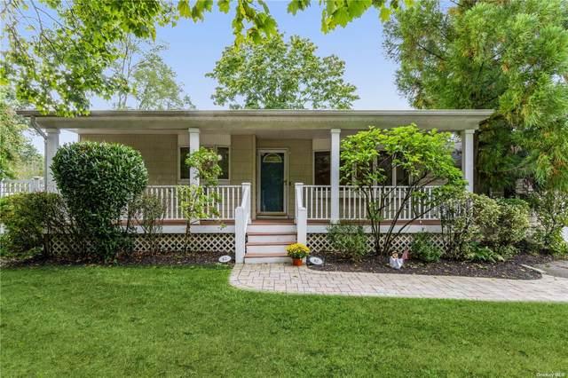 82 Little Plains Road, Huntington, NY 11743 (MLS #3352387) :: Signature Premier Properties