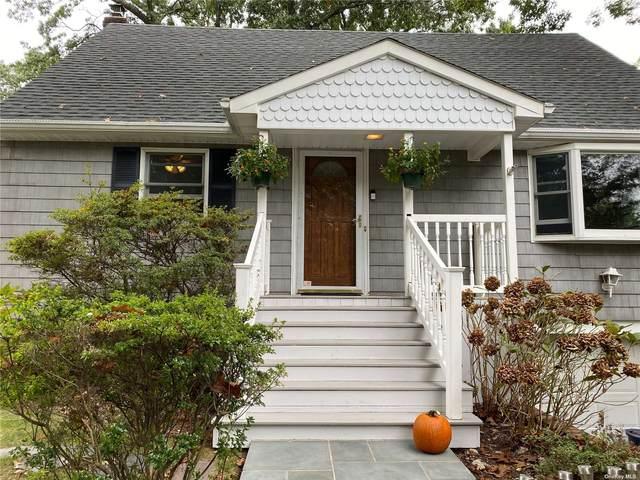 64 Deepdale Drive, Huntington Sta, NY 11746 (MLS #3352395) :: Signature Premier Properties