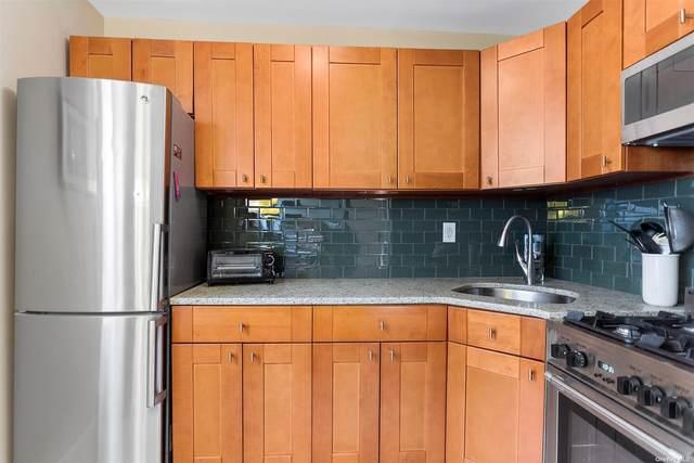 320 W 84th Street 4B, New York, NY 10024 (MLS #3352396) :: Cronin & Company Real Estate