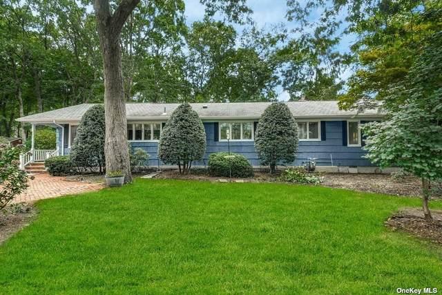 5 Ilsa Court, E. Northport, NY 11731 (MLS #3352416) :: Signature Premier Properties
