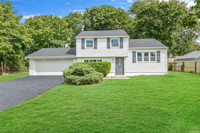 645 Americus Avenue, E. Patchogue, NY 11772 (MLS #3352421) :: Signature Premier Properties