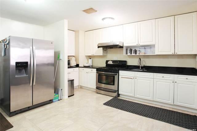 86-16 60th Ave 3N, Elmhurst, NY 11373 (MLS #3352422) :: Cronin & Company Real Estate