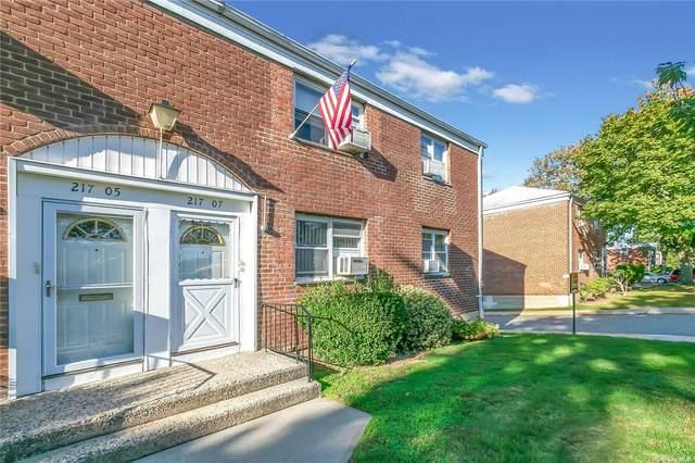 217-07 73 Avenue #1, Bayside, NY 11364 (MLS #3352423) :: Goldstar Premier Properties
