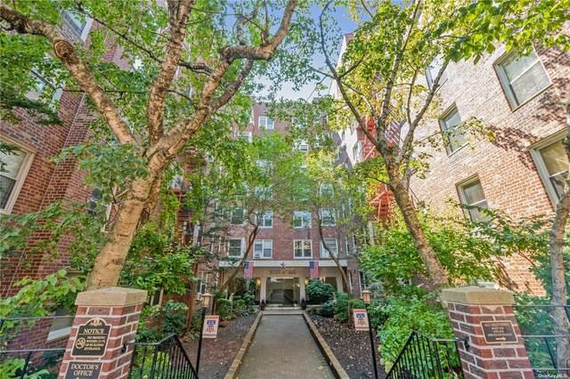 9707 4th Avenue 1H, Bay Ridge, NY 11209 (MLS #3352437) :: Cronin & Company Real Estate