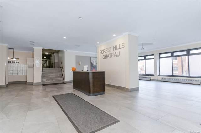 58-03 Calloway Street 3K, Corona, NY 11368 (MLS #3352447) :: Cronin & Company Real Estate