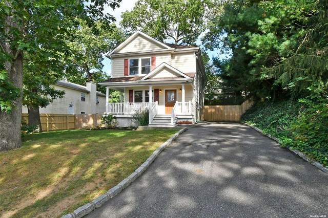 17 Evert Street, Huntington Sta, NY 11746 (MLS #3352453) :: Signature Premier Properties
