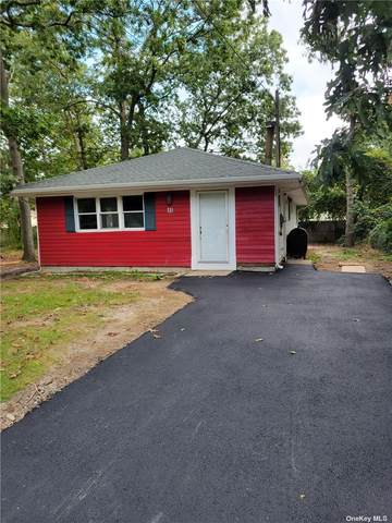45 Dana Avenue, Mastic, NY 11950 (MLS #3352456) :: Signature Premier Properties