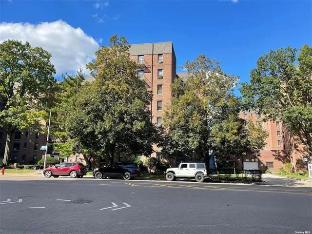 112-25 34th Avenue 4H, Corona, NY 11368 (MLS #3352457) :: Cronin & Company Real Estate