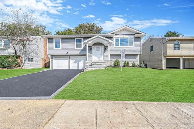 2981 Beach Drive, Merrick, NY 11566 (MLS #3352464) :: Signature Premier Properties