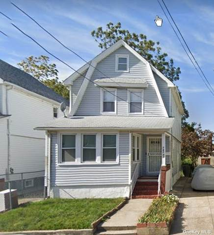 187-07 Mangin Avenue, St. Albans, NY 11412 (MLS #3352472) :: Mark Boyland Real Estate Team