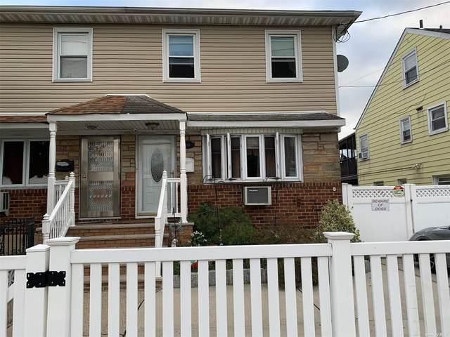 95-18 157th Avenue, Howard Beach, NY 11414 (MLS #3352484) :: Signature Premier Properties