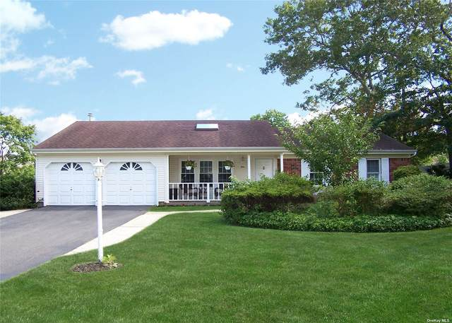 4 4th Street, Farmingville, NY 11738 (MLS #3352485) :: Corcoran Baer & McIntosh