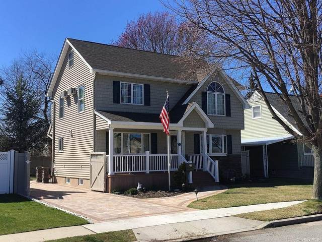 70 Cliff Drive, Hicksville, NY 11801 (MLS #3352516) :: Signature Premier Properties