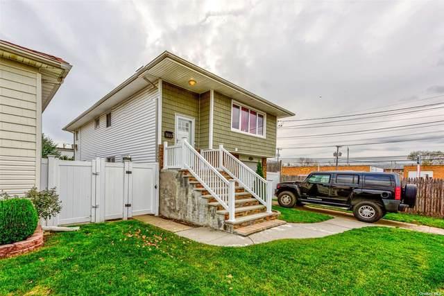 397 Montgomery Avenue, Oceanside, NY 11572 (MLS #3352529) :: Signature Premier Properties