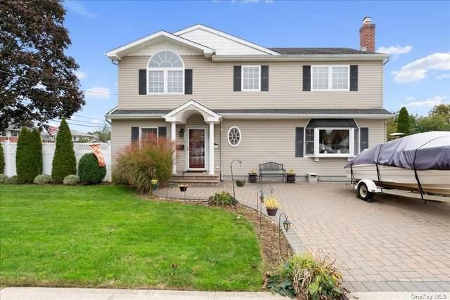 2407 Foxdale Avenue, Oceanside, NY 11572 (MLS #3352541) :: Signature Premier Properties