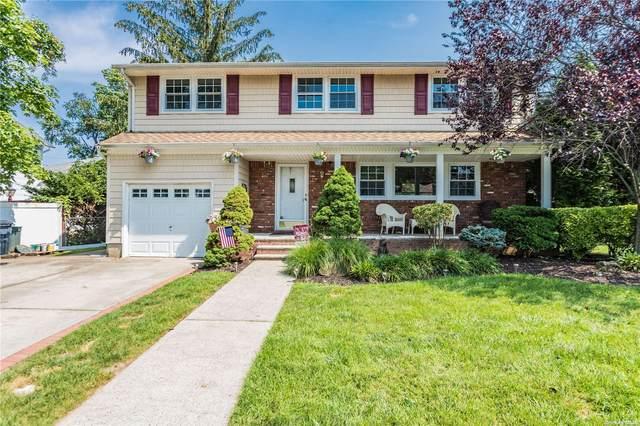 2025 Shaw Drive, Merrick, NY 11566 (MLS #3352542) :: Signature Premier Properties