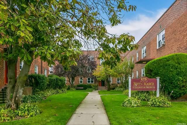 275 Maple Avenue D2, Rockville Centre, NY 11570 (MLS #3352548) :: Signature Premier Properties