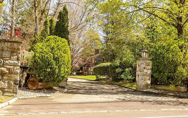 2 Harbour Road, Great Neck, NY 11024 (MLS #3352551) :: Carollo Real Estate